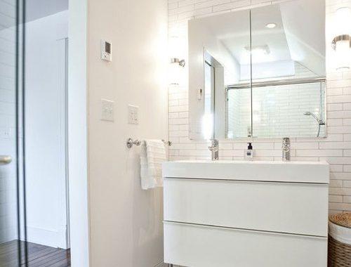 Ikea Badkamer Voorbeelden : Ikea badkamers voorbeelden archieven huis inrichten