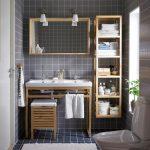 8x Ikea badkamers