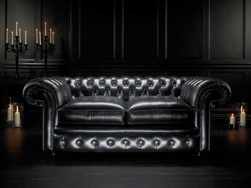 Chesterfield meubelen de basis voor een klassiek interieur