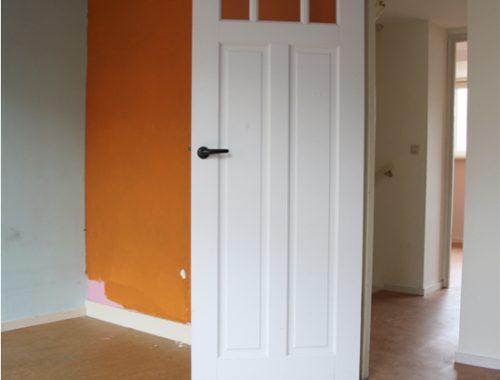 Een grote slaapkamer make-over!