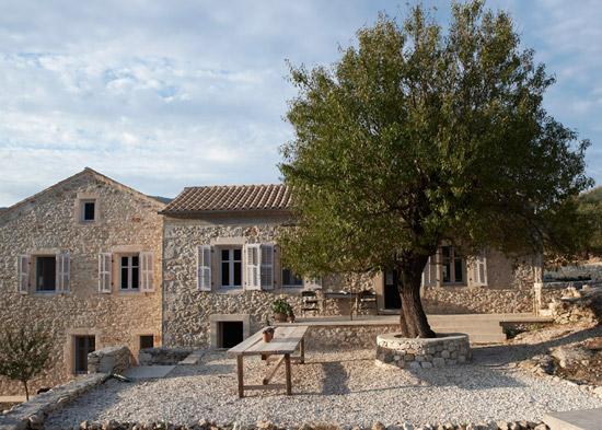 Prachtig vakantie villa in Griekenland