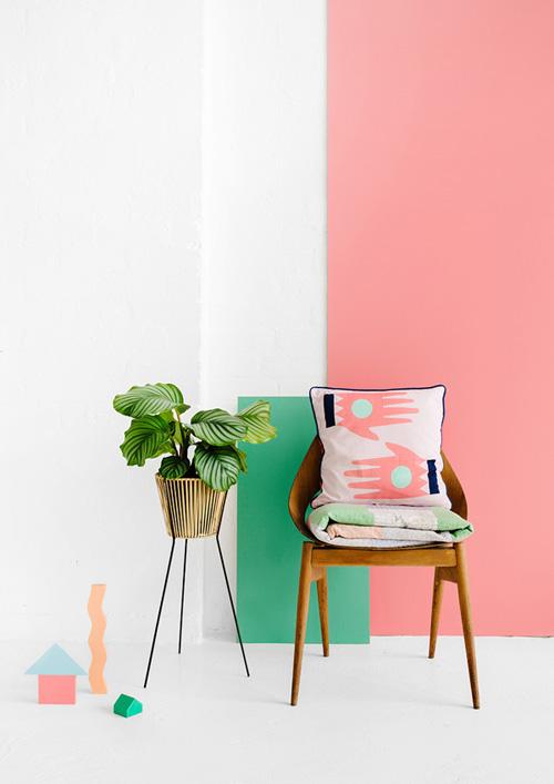 Leuke kleuren van Arro Home