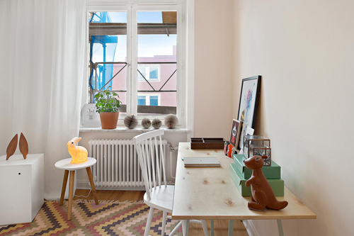 Mooi jaren dertig appartementMooi jaren dertig appartement