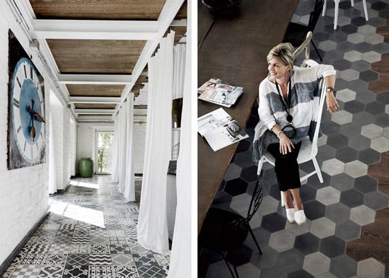 Een mooi gerenoveerd huis in Italië