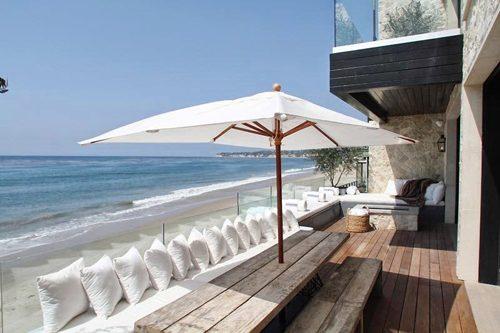 Prachtig huis in Malibu