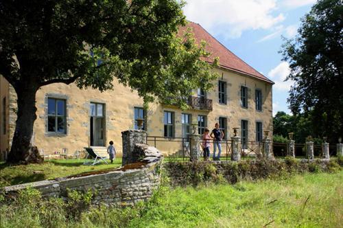Rustieke huis in  Bourgogne