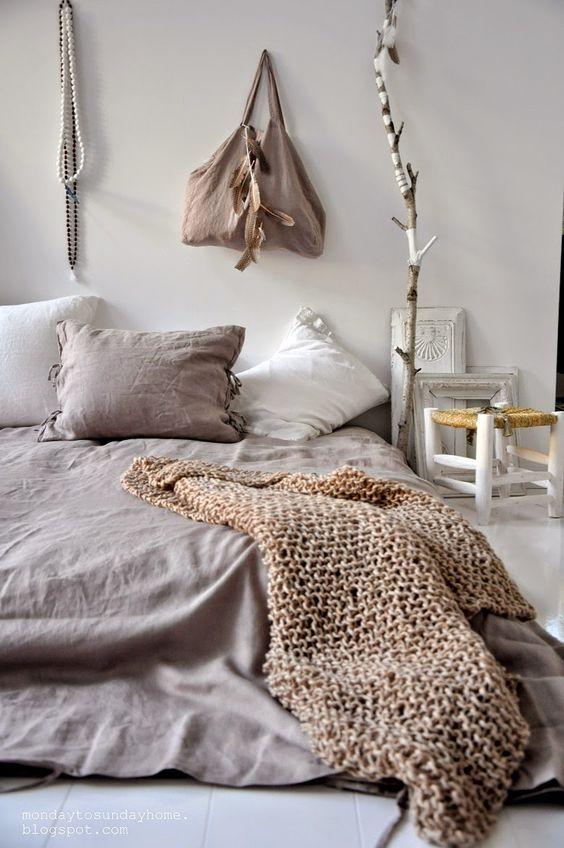 aardetinten-slaapkamer