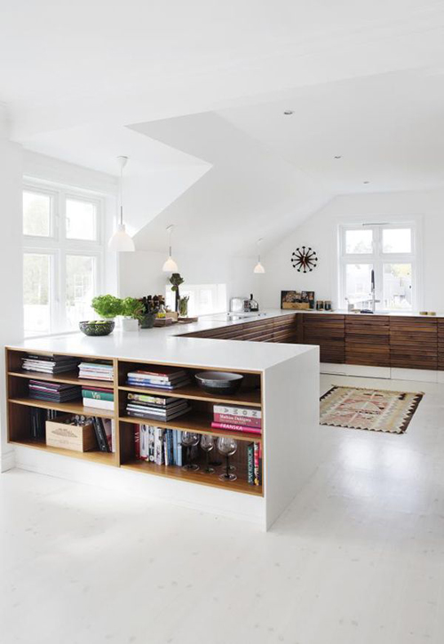 Aparte keukens