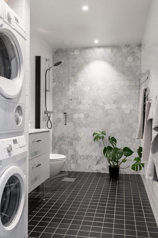 Dit appartement van 68m2 is onlangs op een heel stijlvolle manier gerenoveerd!