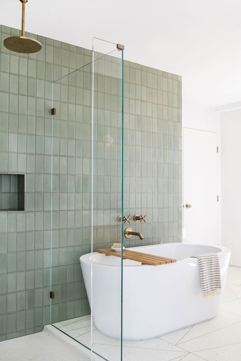 badkamer renoveren tips inbouwkraan