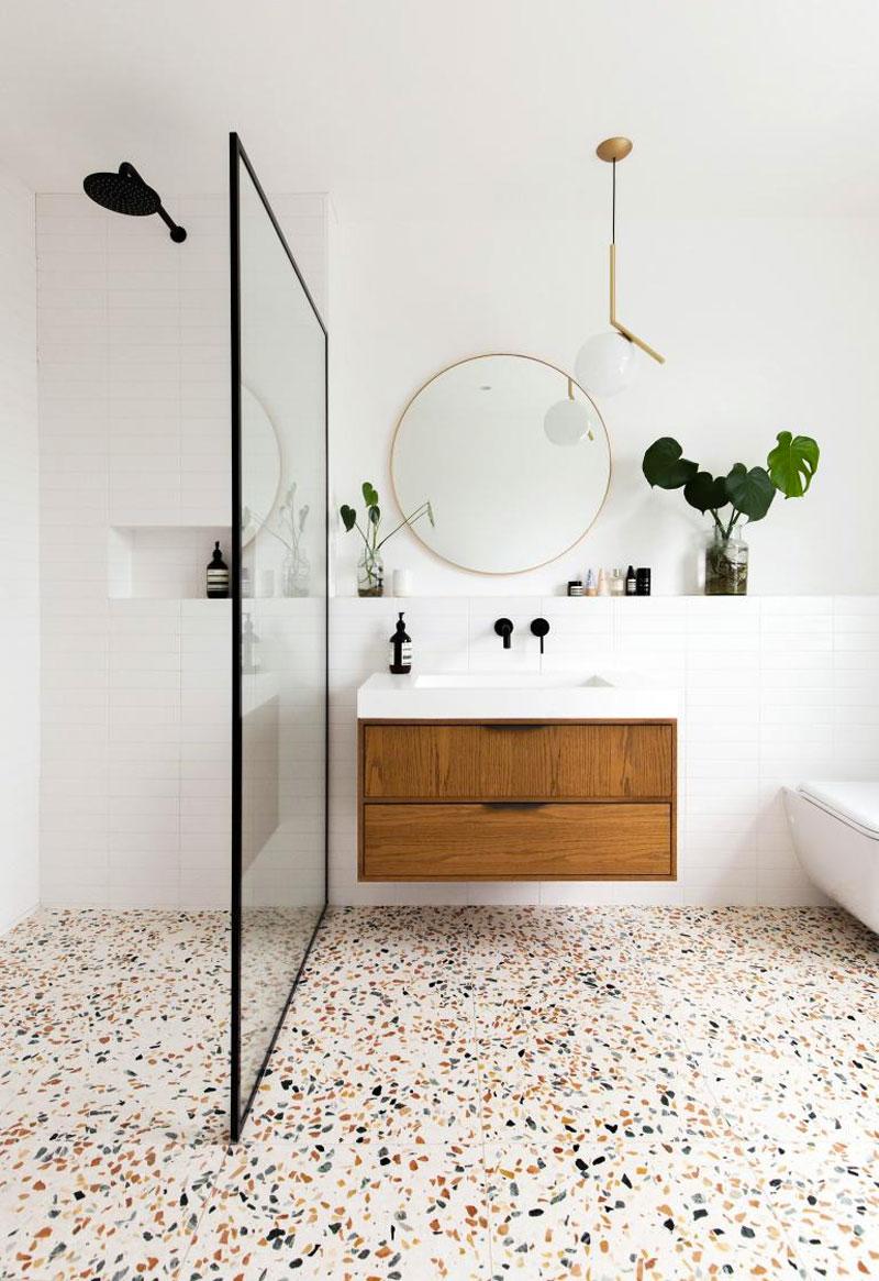 badkamer renoveren tips indeling