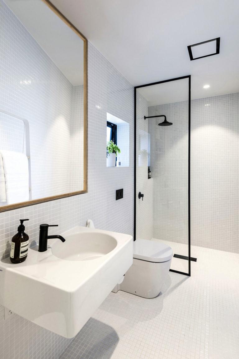 badkamer renoveren ventilatie