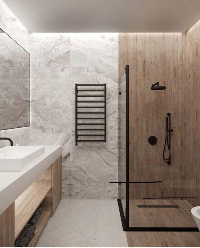 badkamer spanplafond