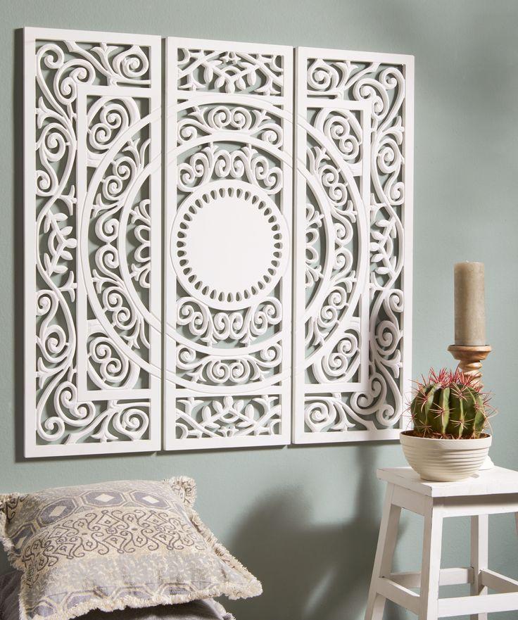 Wanddecoratie Bord Hout.Houten Wanddecoratie Huis Inrichten Com