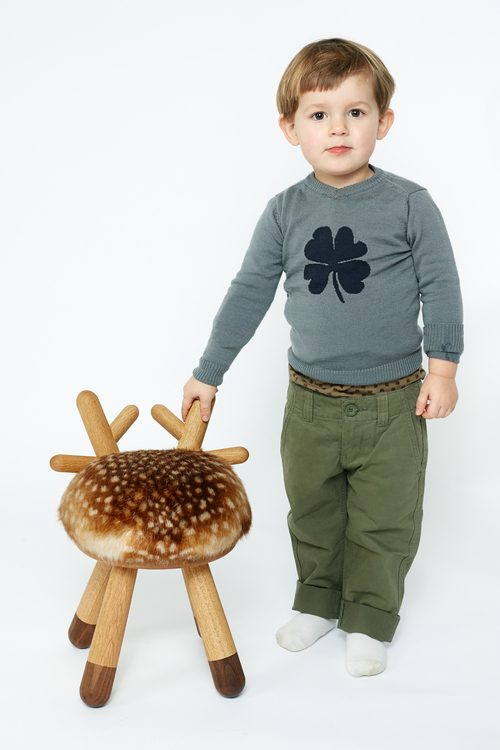 The Bambi Chair