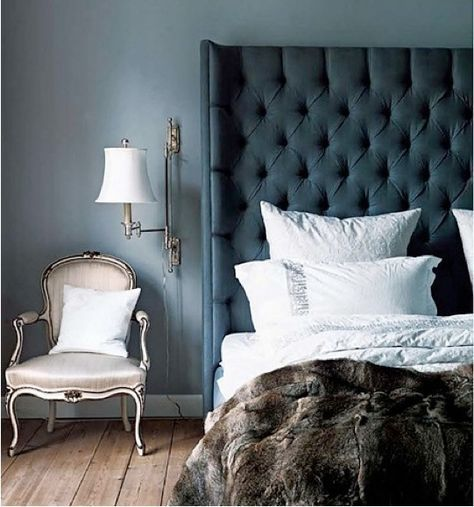 barok stoel slaapkamer