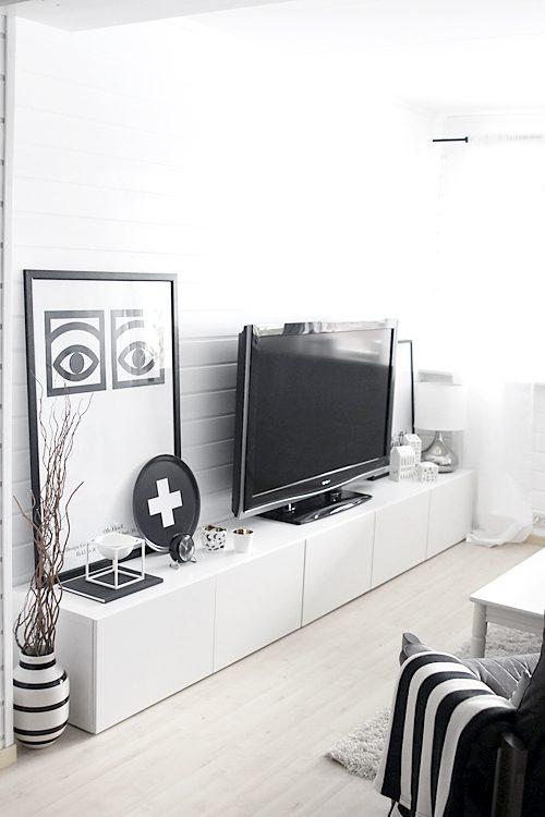Besta tv meubel