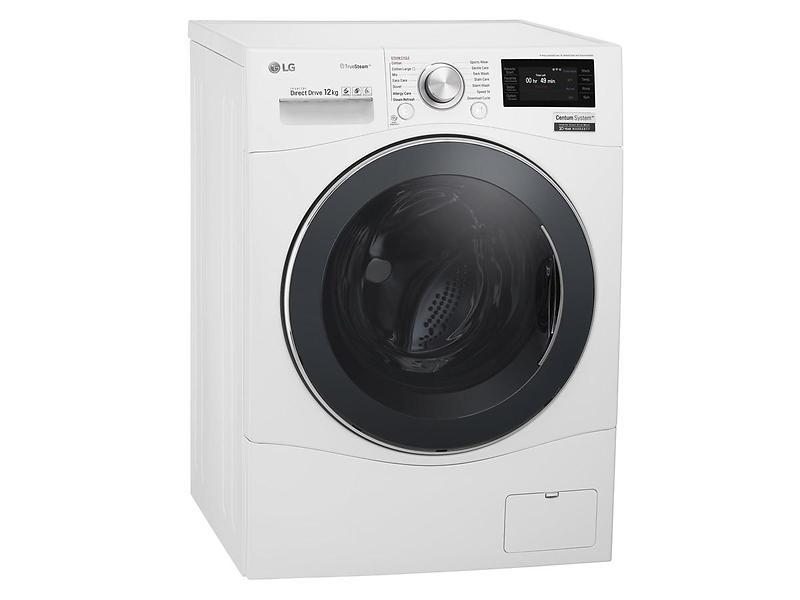 Beste wasmachine 2020 - LG Centum FH6F9BDS2