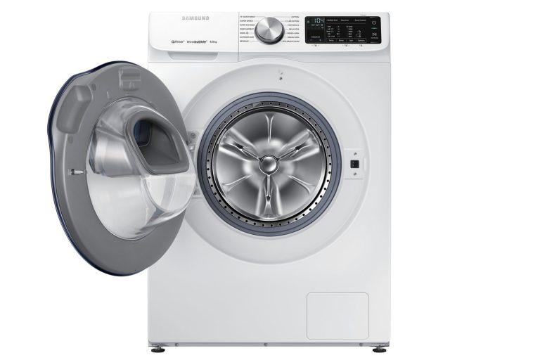 Beste wasmachine 2020 - Samsung QuickDrive WW6800 (WW80M6450PW)