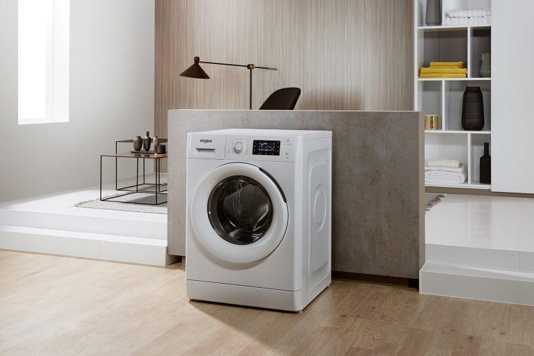 Beste wasmachine 2020 Whirlpool FreshCare FWG81496W
