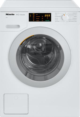 Beste wasmachine 2020 Miele WDB020