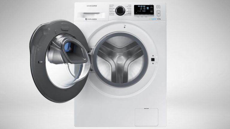 Beste wasmachine 2020 Samsung AddWash WW80K6414QW