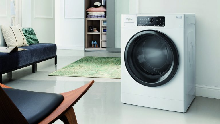 Beste wasmachine 2020 Whirlpool FSCR10432
