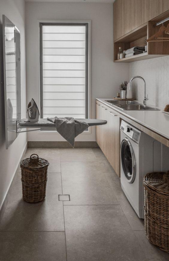 Laundry Room Inspiration Top Loader