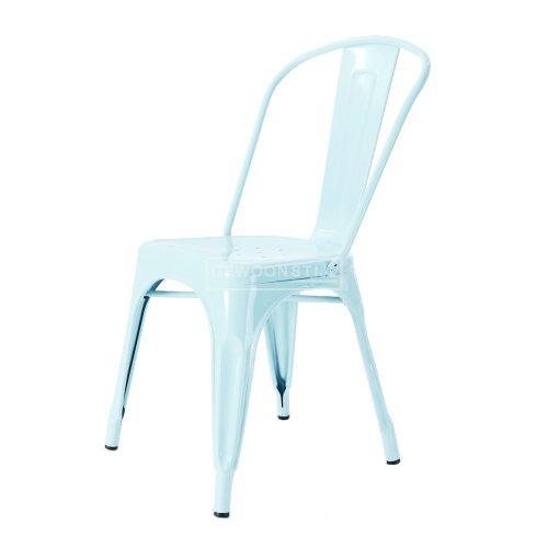 cafe-stoel-pastel-blauw