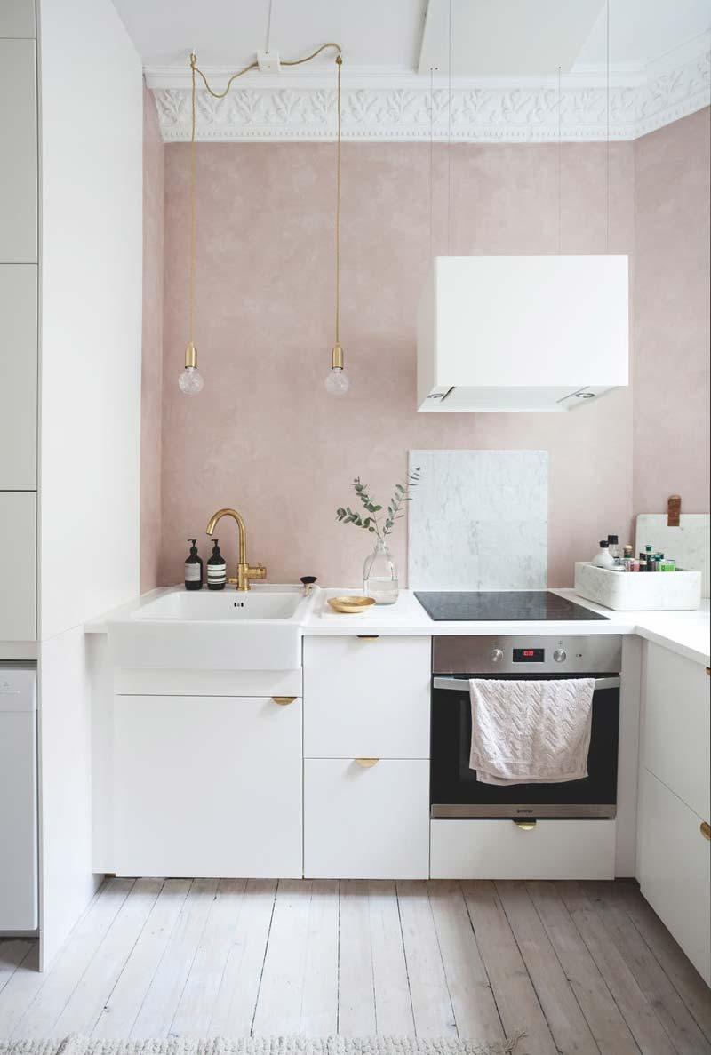 chique moderne keuken
