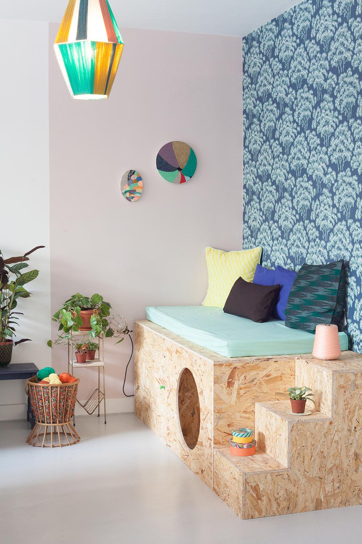 Conceptstore KLIN D'OEIL in Parijs