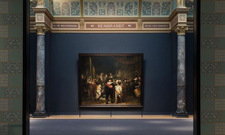 De Kleuren Van Het Rijksmueum Huis Inrichten Com