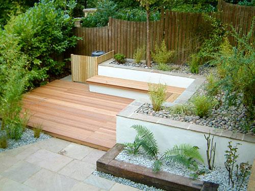 Design tuin inspiratie