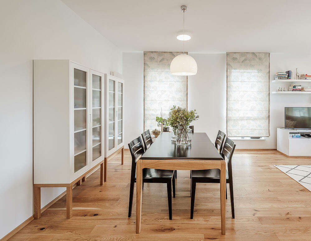 Dit appartement van 90m2 is stijlvol, eigentijds en knus ingericht!