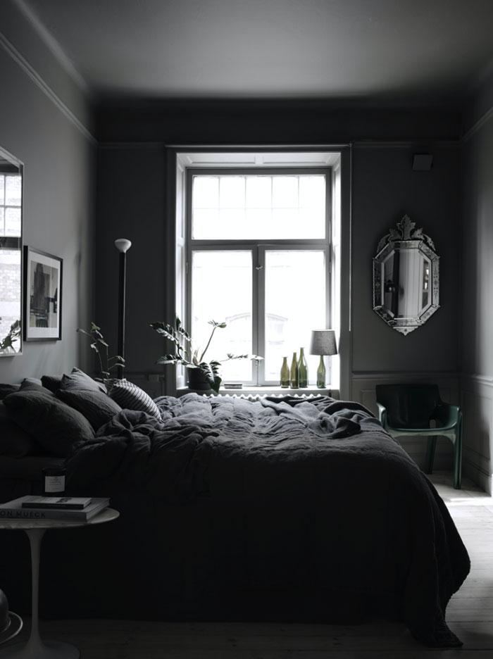 donkere-slaapkamer