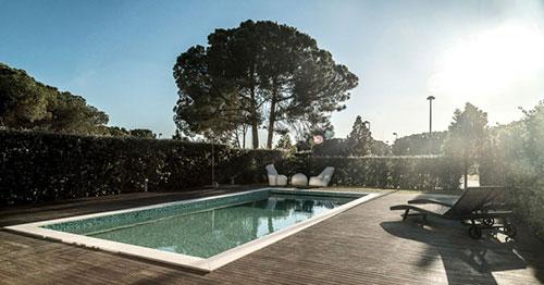 Een droomtuin in Portugal
