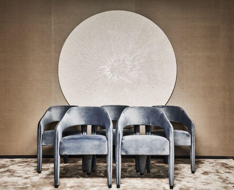 De Waldorf stoelen van Eric Kuster