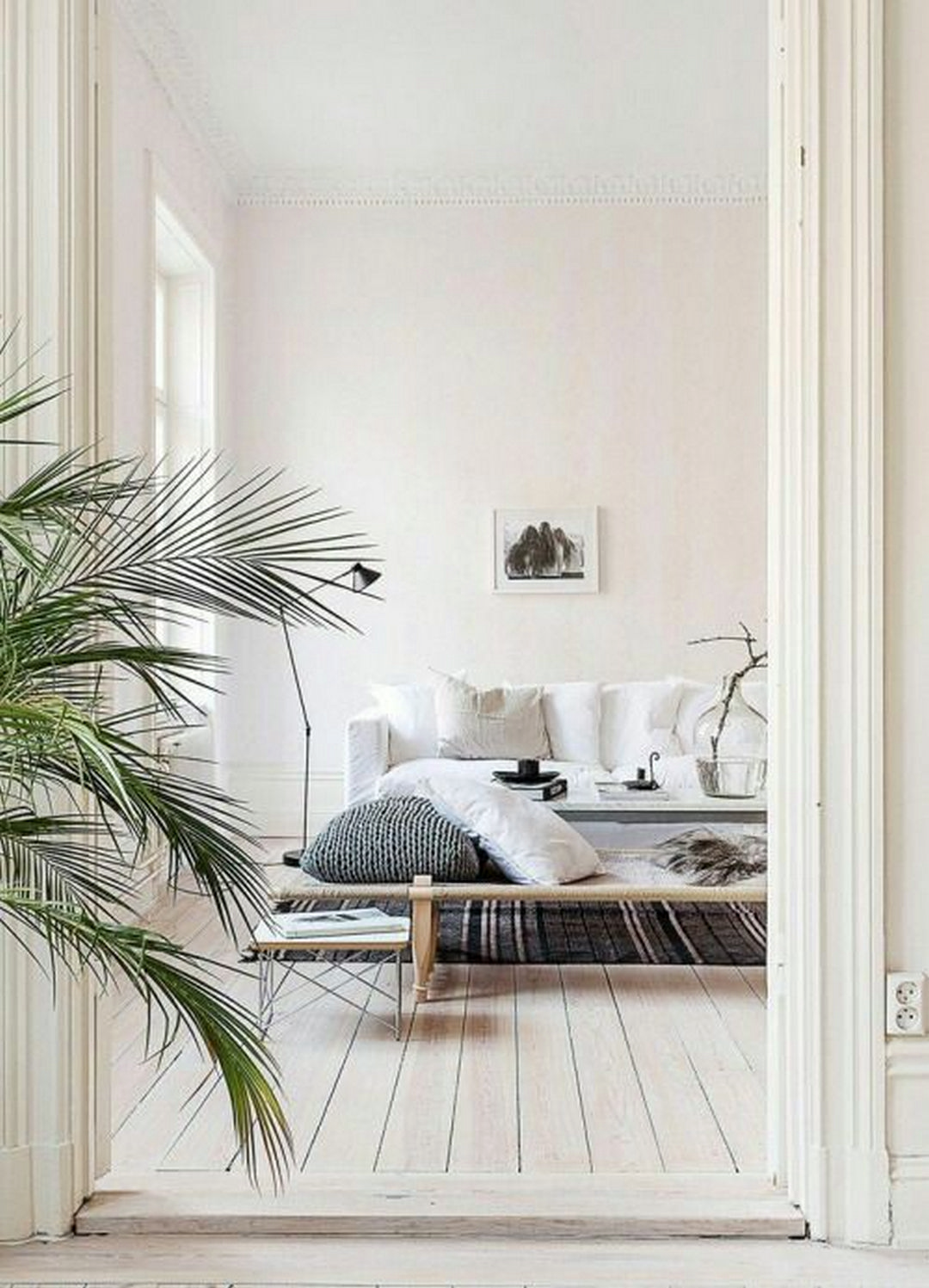 extra zitplek woonkamer daybed