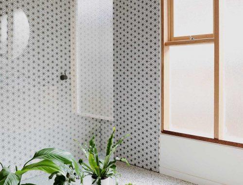 Familie badkamer ontwerp door Heart Studio