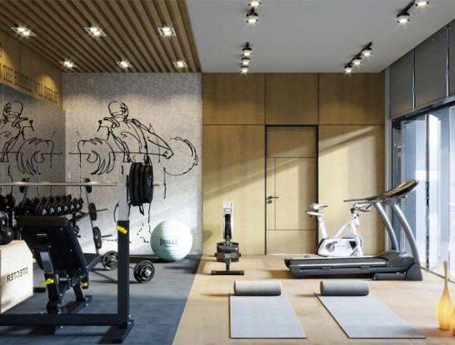 fitness spullen voor thuis