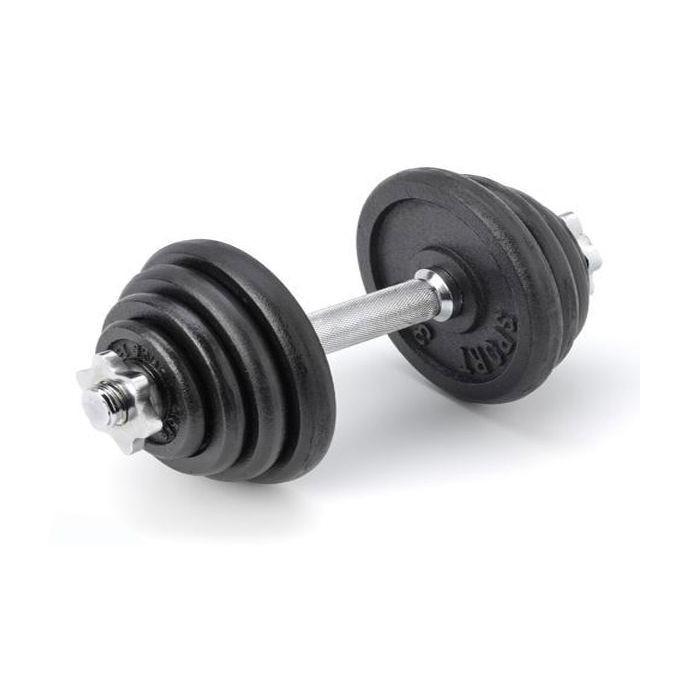 fitness spullen voor thuis dumbells