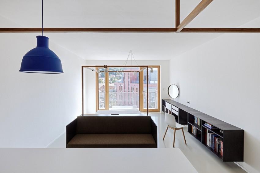 Modern Strak Interieur : Gastappartement met strak en modern interieur huis inrichten.com