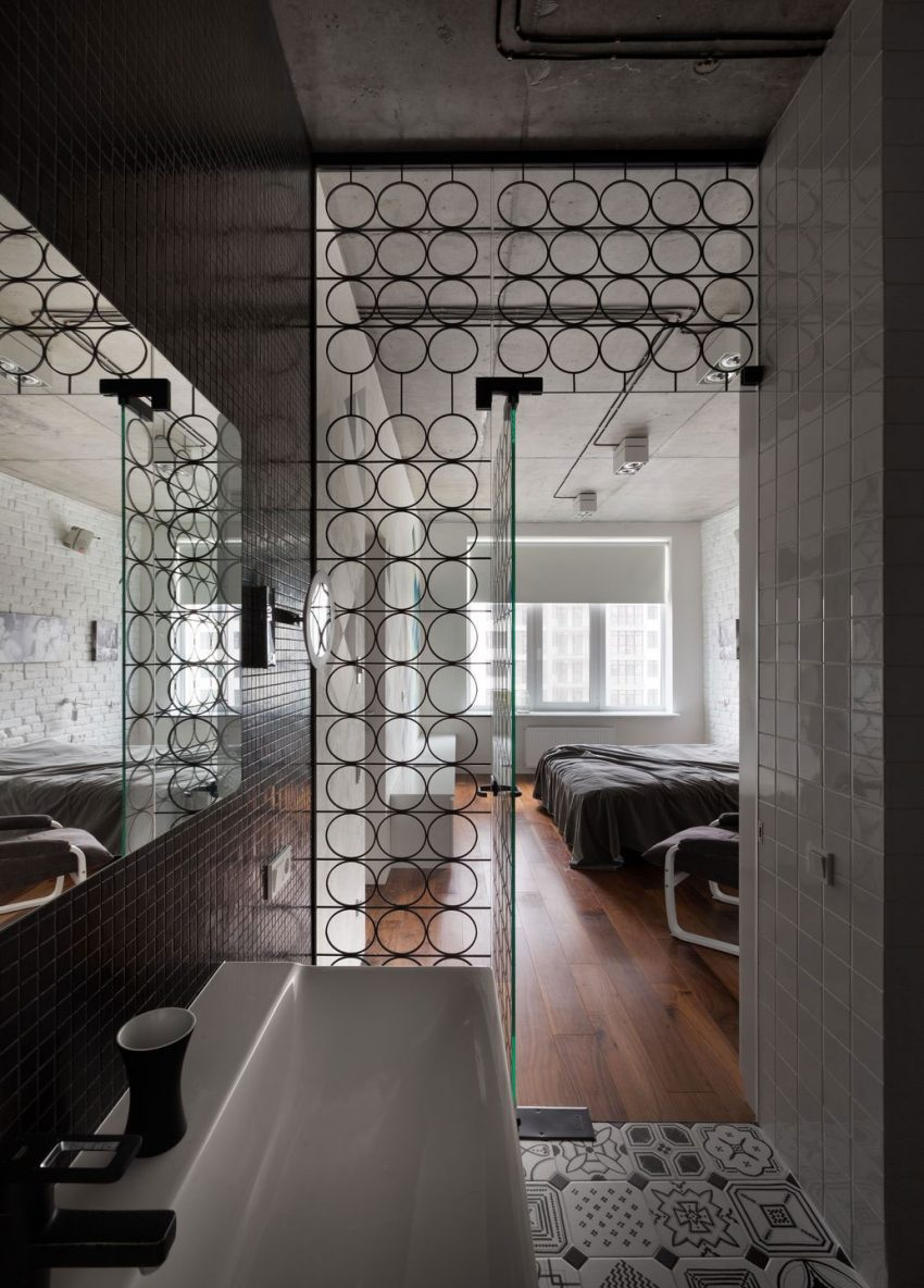glazenwand-deur-slaapkamer-badkamer
