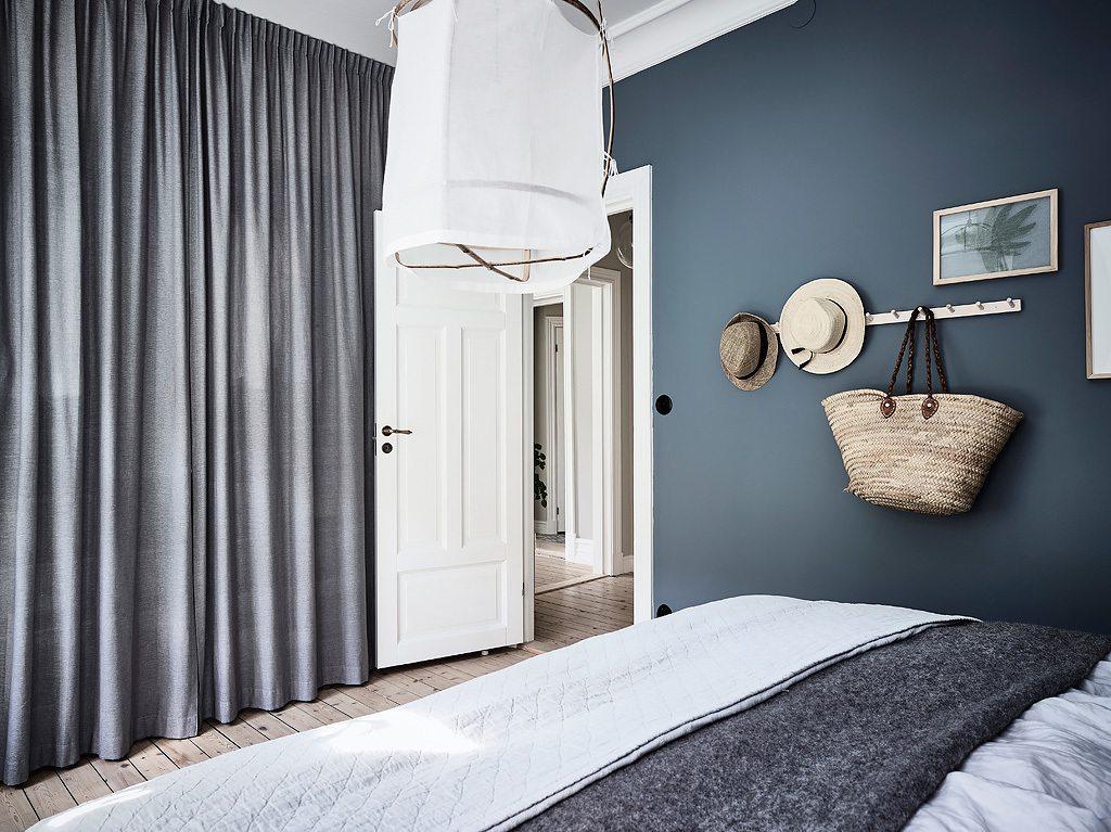 gordijnen voor kledingkast slaapkamer