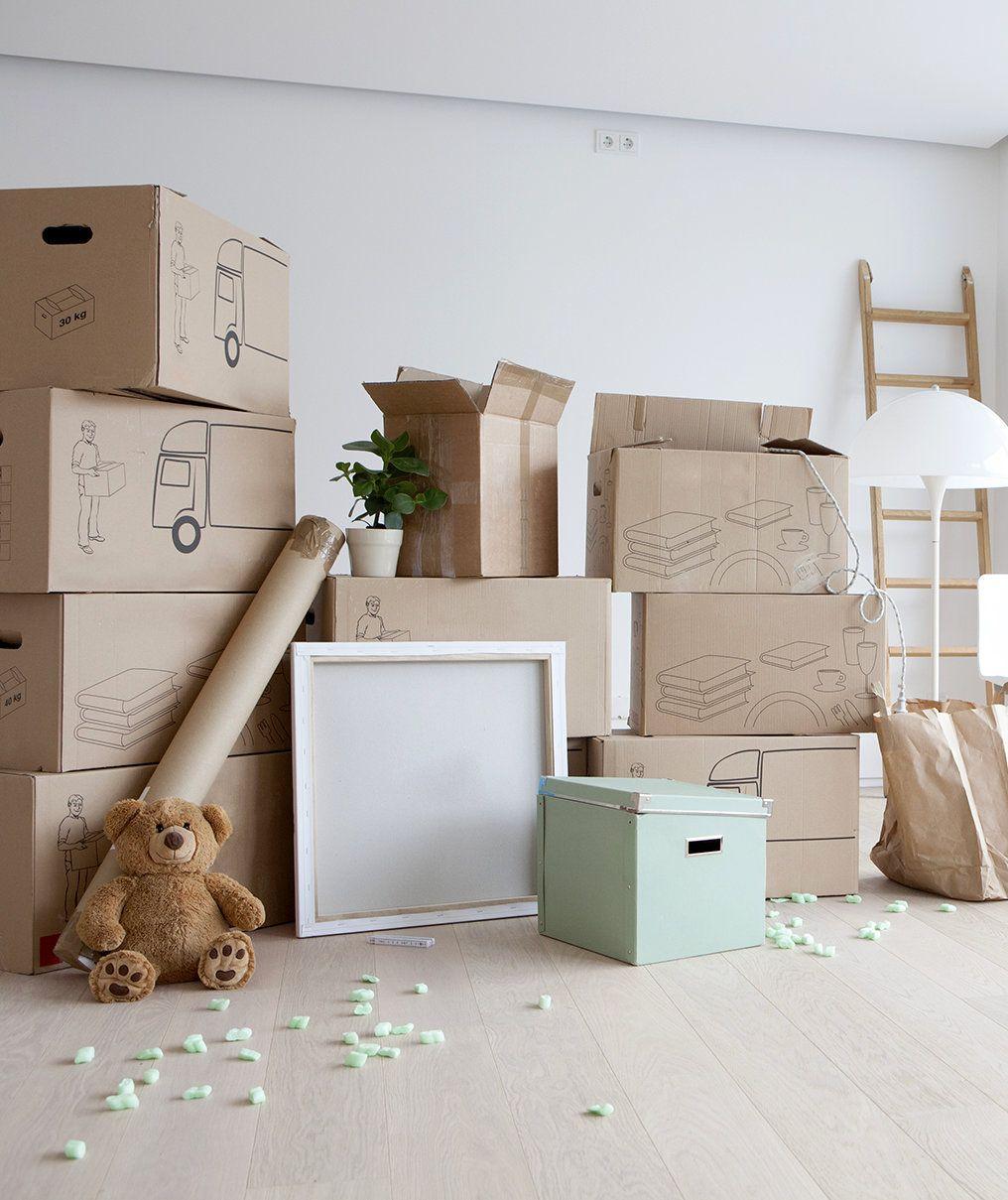 Gratis verhuisdozen