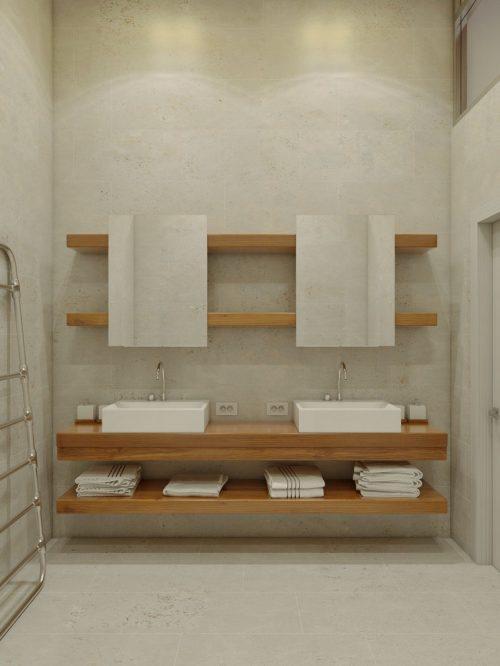 grote-badkamer-hoog-plafond