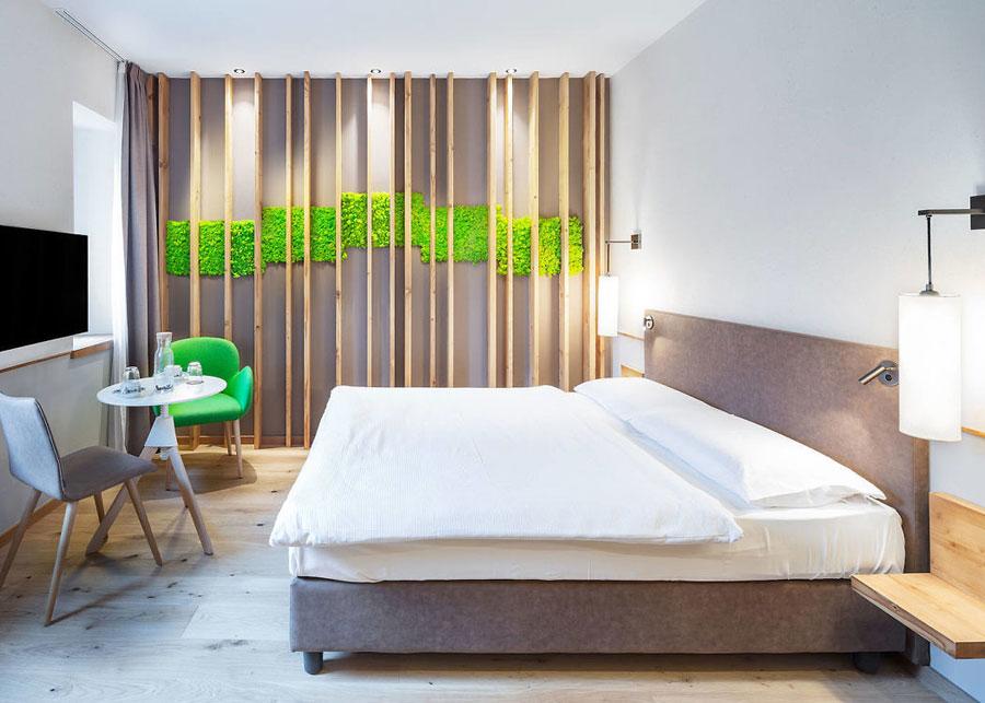 Het Garden Hotel in Pieve di Ledro