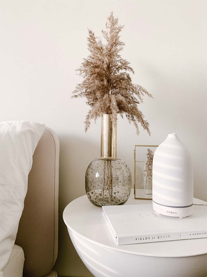 housewarming cadeau aroma diffuser