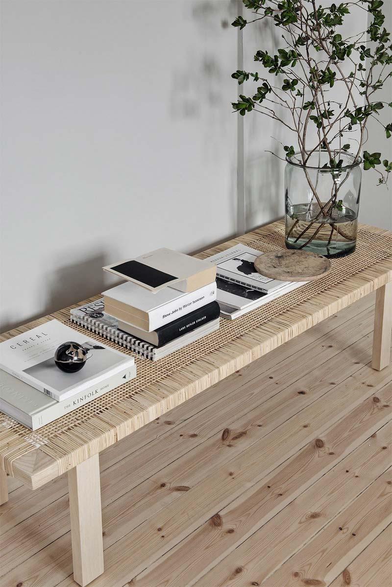 housewarming cadeau tafelboeken