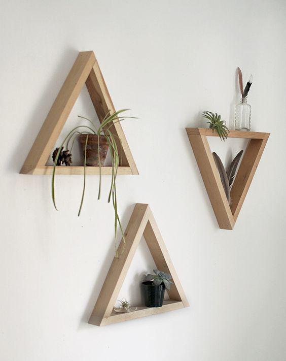houten-driehoek-planken